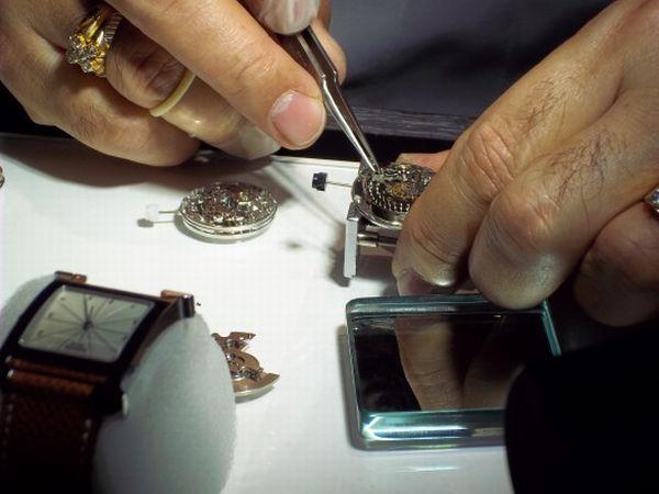 Hermes Craftsman