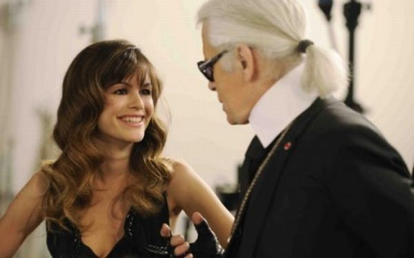 Karl-Lagerfeld-and-Rachel-Bilson