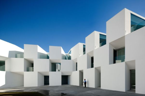 Nursing Home in Portugal