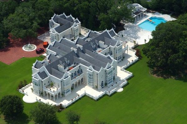 Tampa Mansion