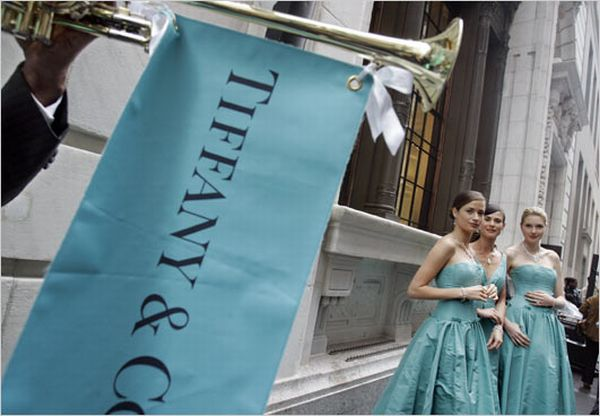 Tiffany Tiffany  Could be the Next Target of a Mega Deal Like Bulgari