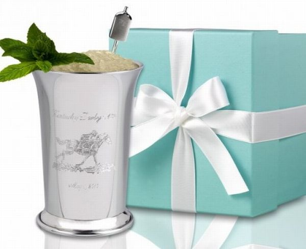 World's Most Expensive Mint Julep Cup 2010 Elite Round Up: 70 World's Most Expensive Offerings from Luxury Brands