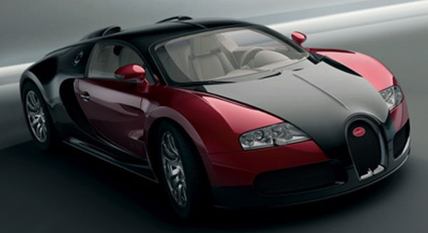 bugatti veyron 2010 Elite Round Up: 70 World's Most Expensive Offerings from Luxury Brands