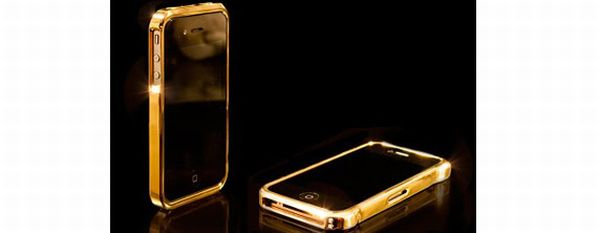 bumper-case-gold