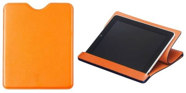 hermes ipad 2 cases Hermes Releases two Exclusive and Expensive Cases for iPad 2