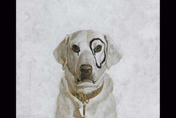 jamie_wyeth_dog
