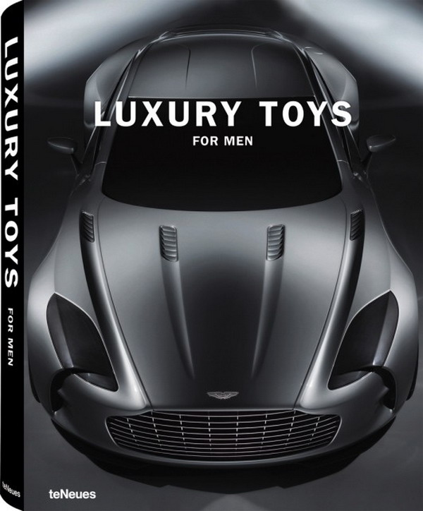 Luxury Toys Book 88