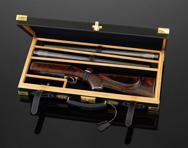VO Falcon Edition ძვირადღირებული სანადირო იარაღი