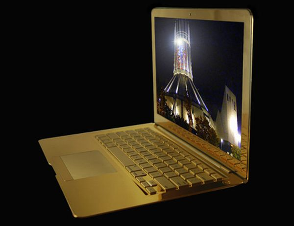 worlds most expensive apple macbook 2010 Elite Round Up: 70 World's Most Expensive Offerings from Luxury Brands