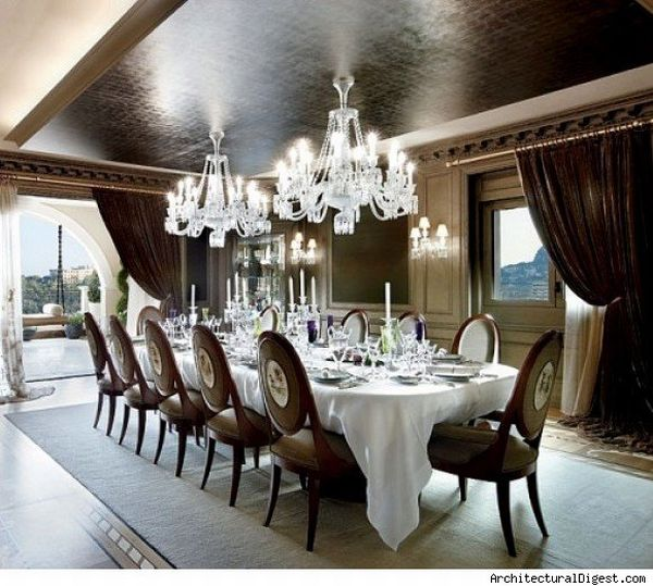 worlds most expensive penthouse 2010 Elite Round Up: 70 World's Most Expensive Offerings from Luxury Brands