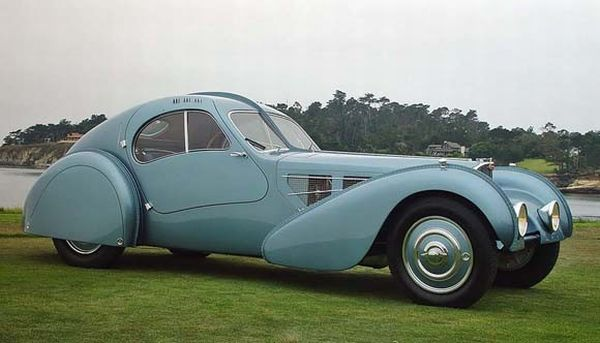 worlds most expensive vintage car 2010 Elite Round Up: 70 World's Most Expensive Offerings from Luxury Brands