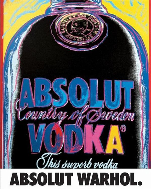 Absolut Collection 1