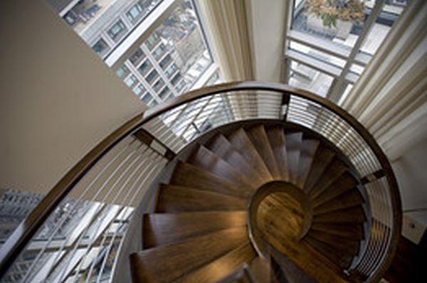 Chatham Penthouse