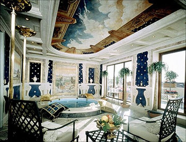 Ten most expensive hotel suites in the world elite choice for Most expensive hotel suite in the world