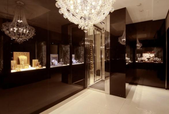 Luxury-exhibition