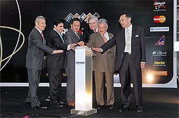 The Valiram Group