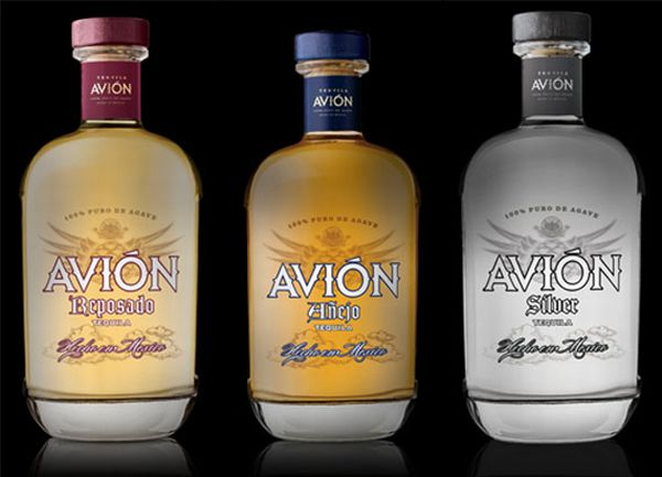 avion tequila First Time Competitor Tequila Avión Wins Big at the San Francisco World Spirits Competition