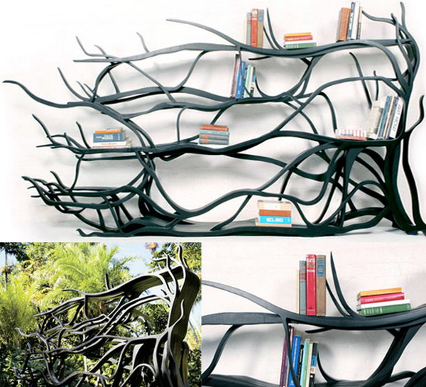 bookshelf Chilean Designer Creates The Worlds Costliest Bookshelf At $75,000