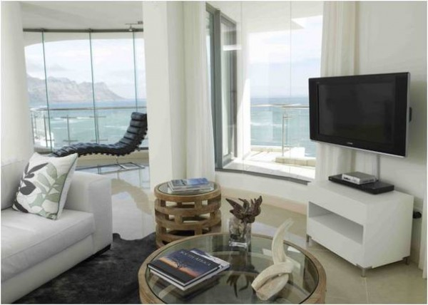 New York Can Certainly Invest In These Luxury Apartments Cape Town As Well For Cosy Nooks Double Up Both Weekend Home And Holiday