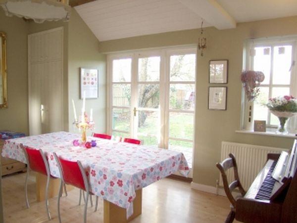 kate middleton childhood home