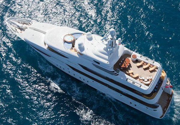 oasis yachtcharter