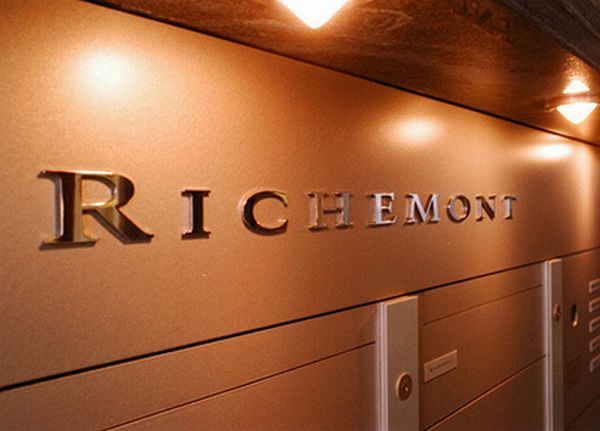 Group-Richemont