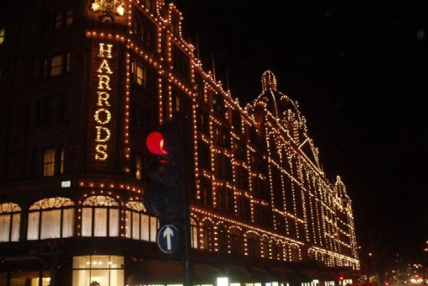 Harrods_at_night