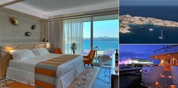 La Maddalena Hotel & Yacht Club