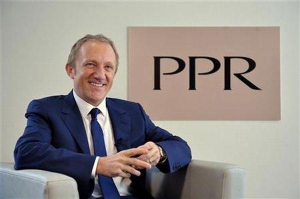 PPR CEO