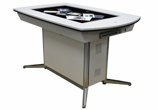 Pioneer WWS-DT101 Discussion Table