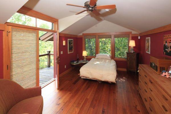 pickard estate bedroom