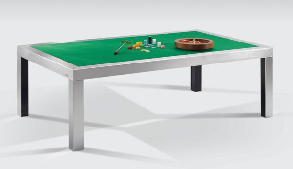 pool table 2 Presenting The All New Transforming Chevillotte (Very)Table Pool Table