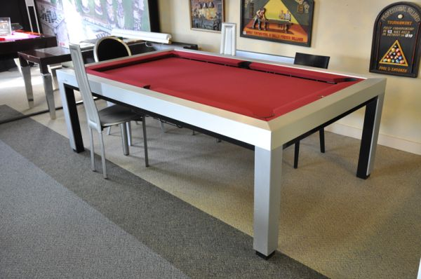 pool table 5 Presenting The All New Transforming Chevillotte (Very)Table Pool Table