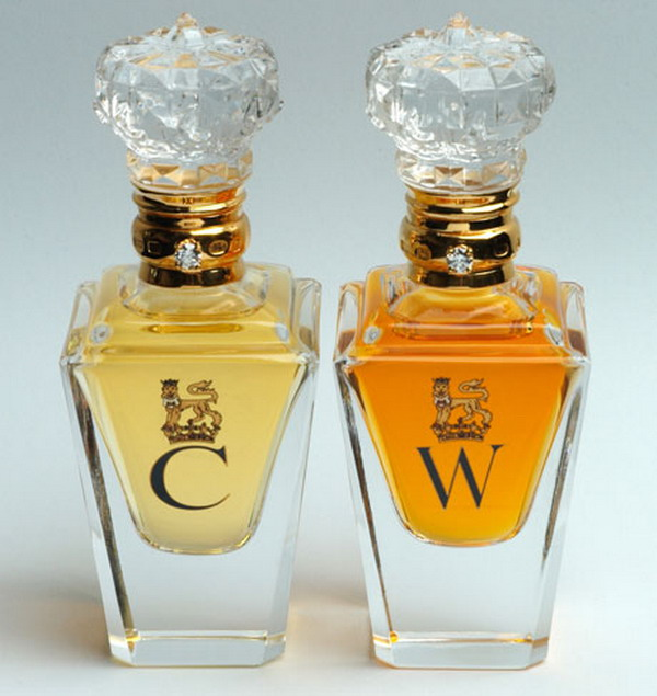 perfume1 The Worlds Costliest Perfume: A Gift For The Royal Couple