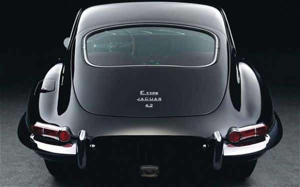 1966 Jaguar E type Fixed Head Coupe The Best Ten Luxury Vintage Cars Up For Sale At The Salon Privé & Concours d'Elegance Hosted By RM Auctions