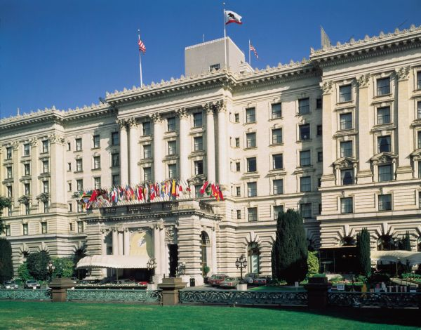 Fairmont-San-Francisco