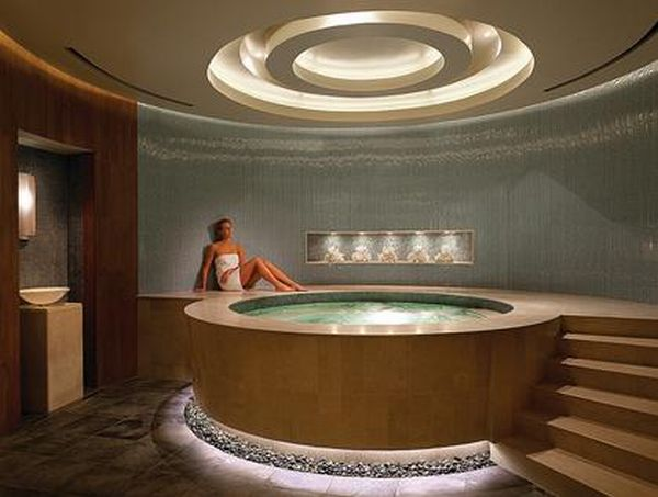 Four Seasons Denver spa