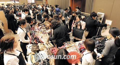 Growing Demand for Luxury Goods
