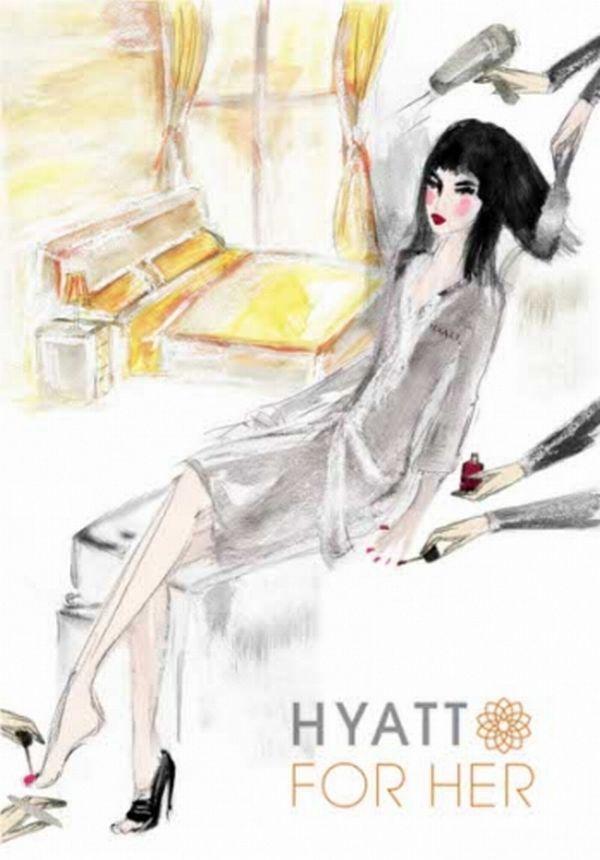 Hyatt-for-her