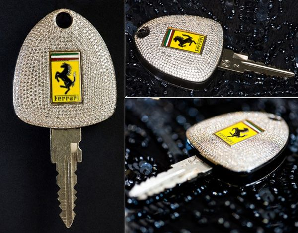 bespoke_ferrari_car_key
