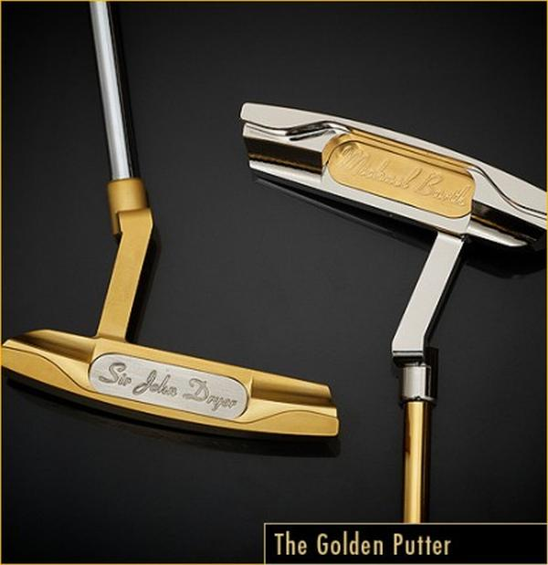 golden putter 1