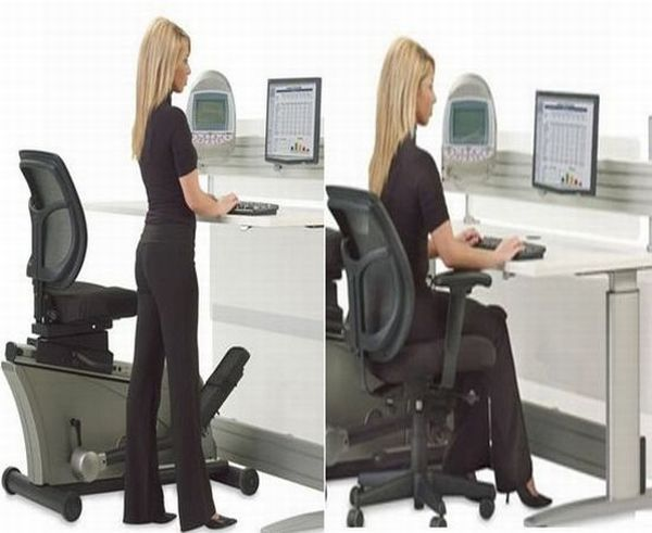 hammacher_schlemmer_elliptical_desk