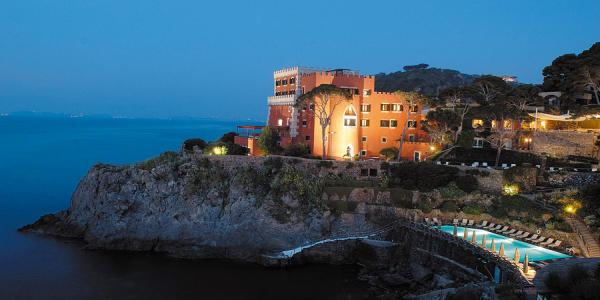hotel ischia lusso  Parents to be Can Now Have Luxurious Babymoons, and How!