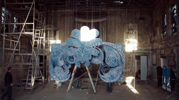 imagination installation 1