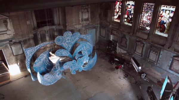 imagination installation 3