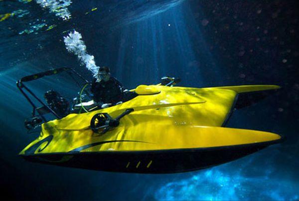 scuba-craft