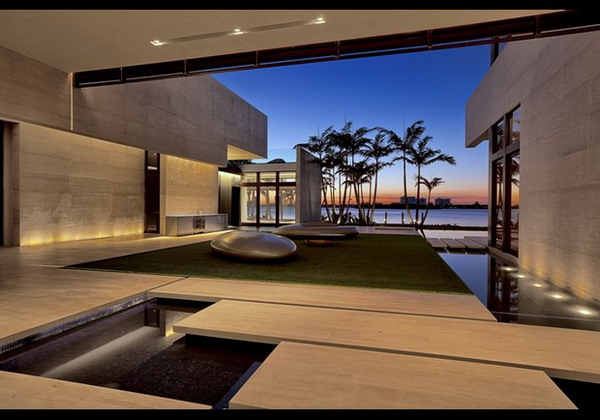 3indian creek A $60 Million Luxury Estate In Miami Is Like A Private Luxury Resort