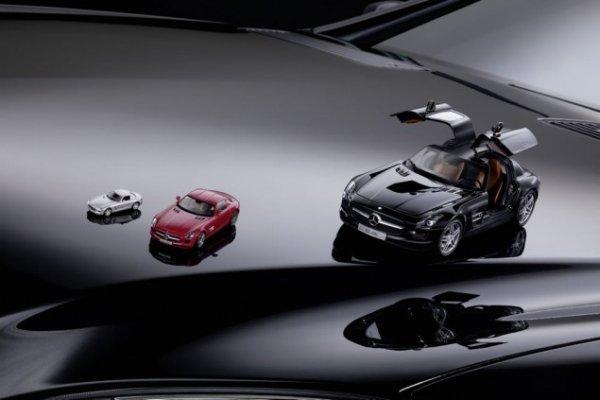 AMG Selection 2011 2