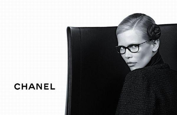 Chanel Eyewear 1