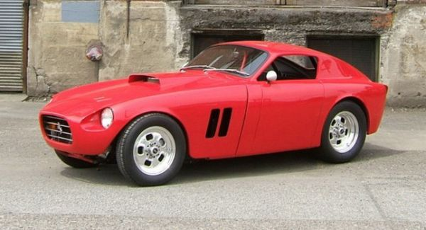 Ferrari-Triumph
